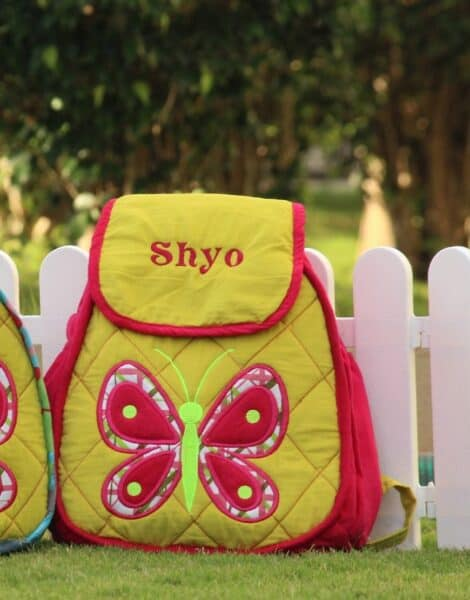 Personalized Bag for Kids
